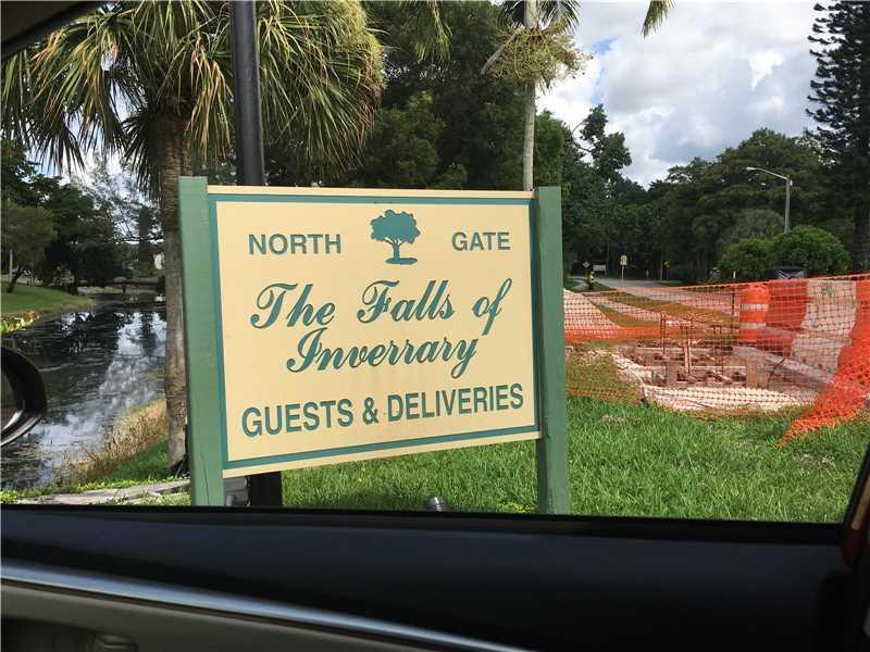 6061 N Falls Circle Dr #106, Lauderhill, FL 33319 (MLS #A10140735) :: United Realty Group