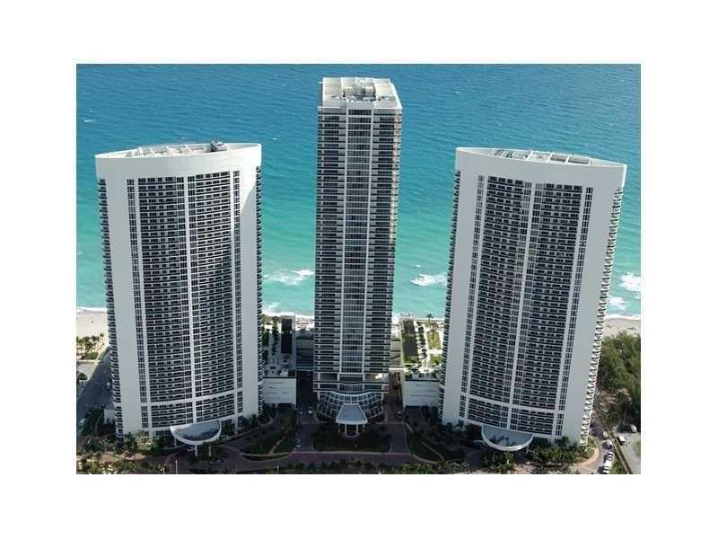 1800 S Ocean Dr #610, Hallandale, FL 33009 (MLS #A10145712) :: United Realty Group