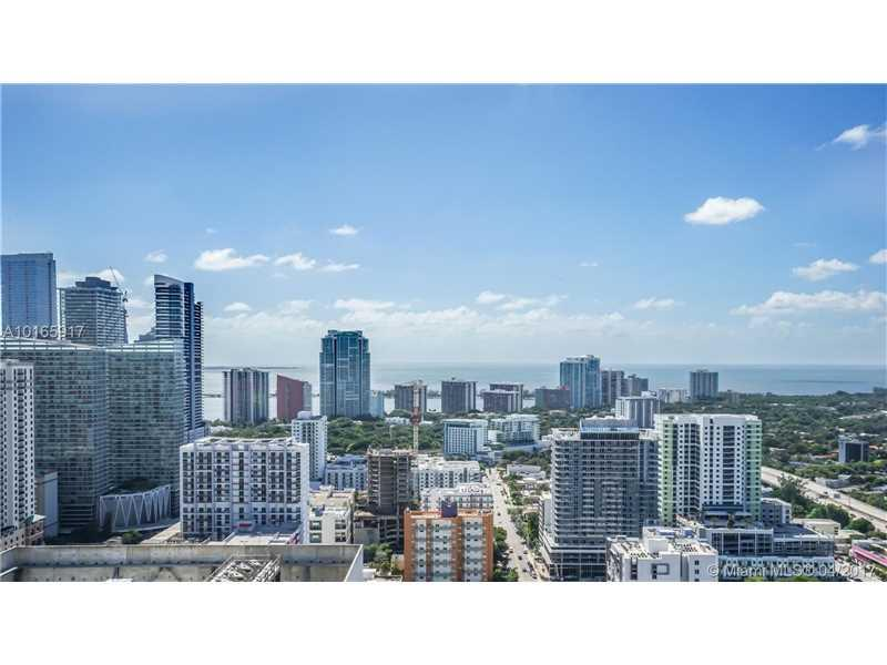 185 SW 7 ST #3714, Miami, FL 33131 (MLS #A10165917) :: United Realty Group