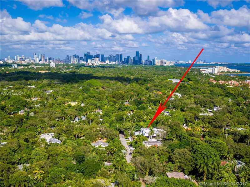 2470 Lincoln, Miami, FL 33133 (MLS #A10172854) :: United Realty Group