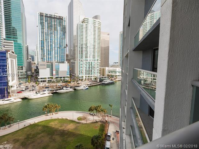 475 Brickell Ave #1208, Miami, FL 33131 (MLS #A2155919) :: Grove Properties