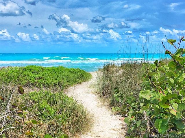 2431 NE Ocean Blvd, Hutchinson Island, FL 34996 (MLS #A10254913) :: The Teri Arbogast Team at Keller Williams Partners SW