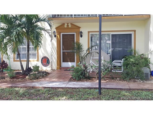 5600 NW 59th St #3, Tamarac, FL 33319 (MLS #A10336293) :: Prestige Realty Group
