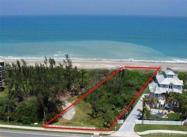 2431 NE Ocean Blvd, Hutchinson Island, FL 34996 (MLS #A10254913) :: Miami Villa Team