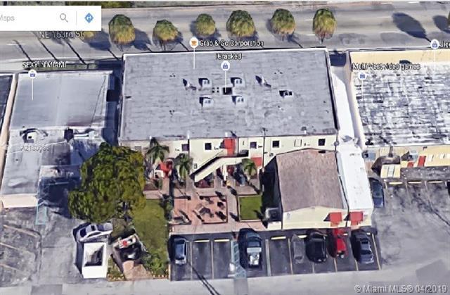 1432 NE 163 ST, North Miami Beach, FL 33162 (#A2180086) :: Real Estate Authority