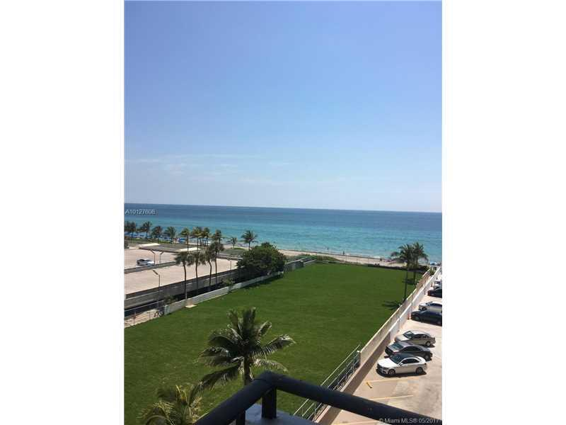 2030 S Ocean Dr #524, Hallandale, FL 33009 (MLS #A10127608) :: United Realty Group