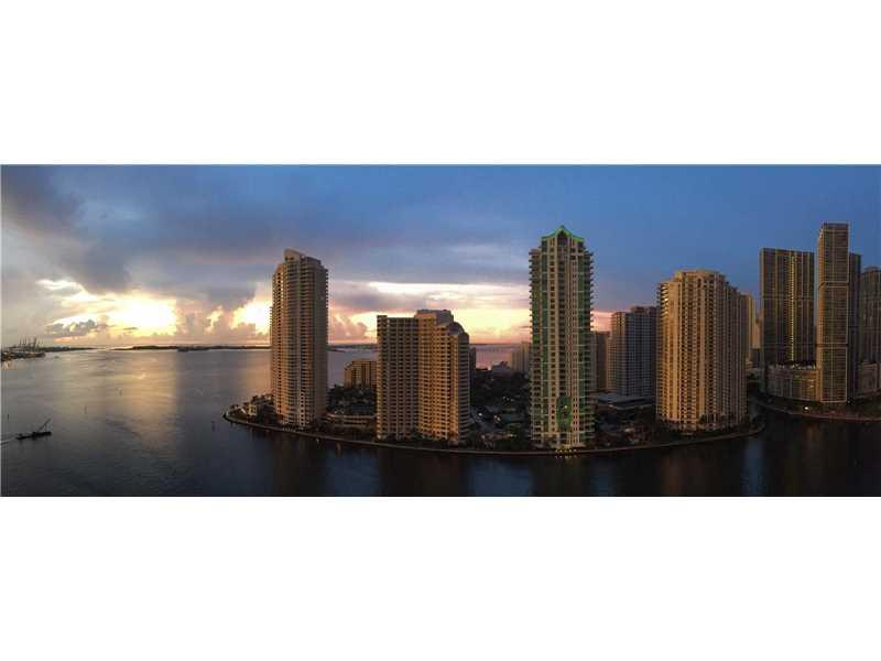 335 S Biscayne Bl #2603, Miami, FL 33131 (MLS #A10149612) :: United Realty Group