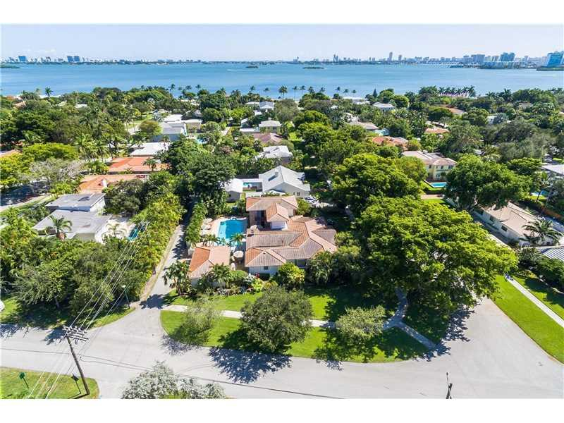 1205 NE 95th St, Miami Shores, FL 33138 (MLS #A10163207) :: United Realty Group