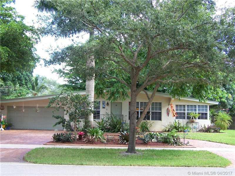 882 N Fig Tree Ln, Plantation, FL 33317 (MLS #A10165018) :: United Realty Group