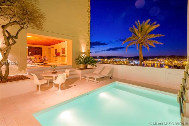 8 Santa Maria- Ibiza, Other County - Not In Usa, OT 07800 (MLS #A2181528) :: The Teri Arbogast Team at Keller Williams Partners SW
