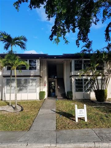 480 N Laurel Dr 4A, Margate, FL 33063 (MLS #10444054) :: Hergenrother Realty Group Miami