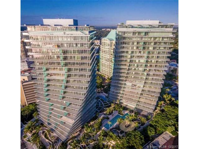 2669 S Bayshore Drive 503-N, Coconut Grove, FL 33133 (MLS #A10347769) :: The Riley Smith Group