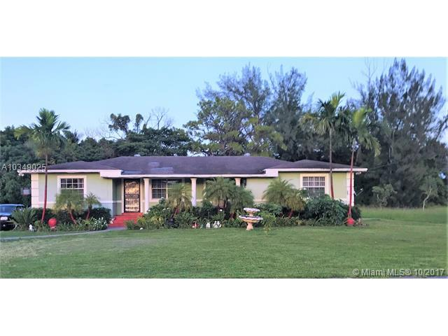 17645 NW 19th Ave, Miami Gardens, FL 33056 (MLS #A10349025) :: The Teri Arbogast Team at Keller Williams Partners SW