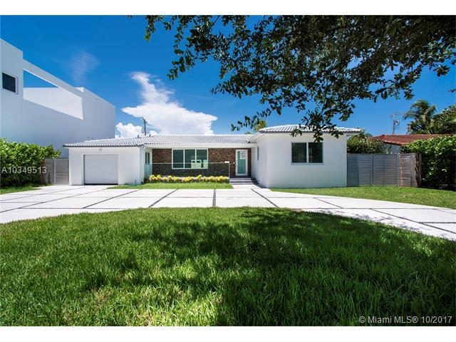 655 NE 50th Ter, Miami, FL 33137 (MLS #A10349513) :: The Jack Coden Group