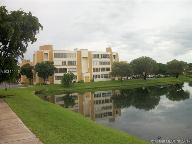 6911 SW 147 AV 1G, Miami, FL 33193 (MLS #A10349916) :: The Teri Arbogast Team at Keller Williams Partners SW