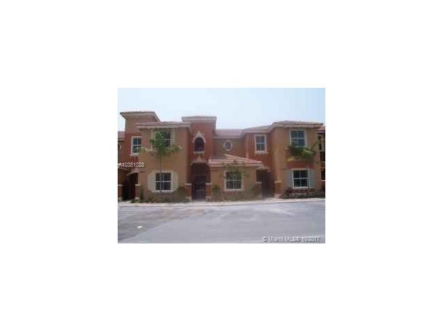 12218 SW 27th St #1204, Miramar, FL 33025 (MLS #A10351028) :: Green Realty Properties