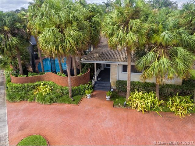 375 Grand Concourse, Miami Shores, FL 33138 (MLS #A10352511) :: The Jack Coden Group
