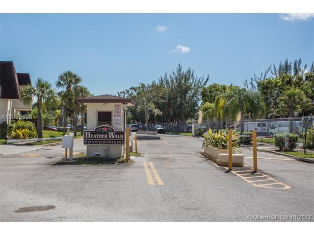 9013 SW 138th St 12-2, Miami, FL 33176 (MLS #A10352628) :: The Erice Team