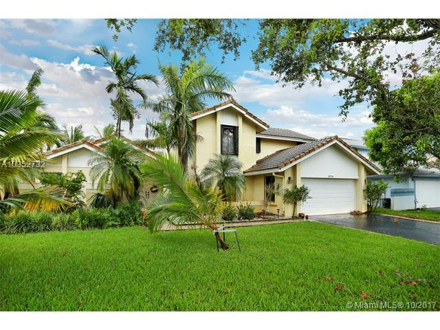 5715 SW 88th Ave, Cooper City, FL 33328 (MLS #A10352732) :: RE/MAX Presidential Real Estate Group