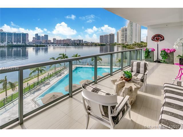 3300 NE 188th St #317, Miami, FL 33180 (MLS #A10352768) :: Green Realty Properties