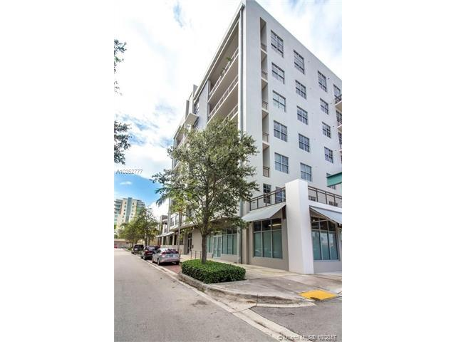 411 NW 1st Ave #205, Fort Lauderdale, FL 33301 (MLS #A10352777) :: Green Realty Properties