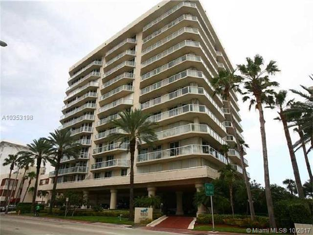 8925 Collins Ave 12F, Surfside, FL 33154 (MLS #A10353198) :: The Jack Coden Group