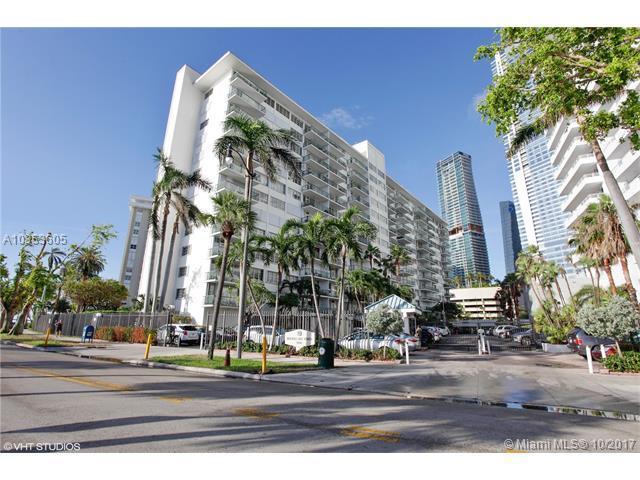 1408 Brickell Bay Dr #806, Miami, FL 33131 (MLS #A10353605) :: The Erice Team