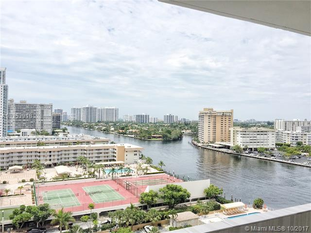 1833 S Ocean Dr #1204, Hallandale, FL 33009 (MLS #A10353918) :: RE/MAX Presidential Real Estate Group