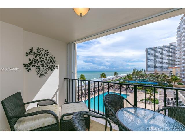 1890 S Ocean Dr #504, Hallandale, FL 33009 (MLS #A10354002) :: RE/MAX Presidential Real Estate Group