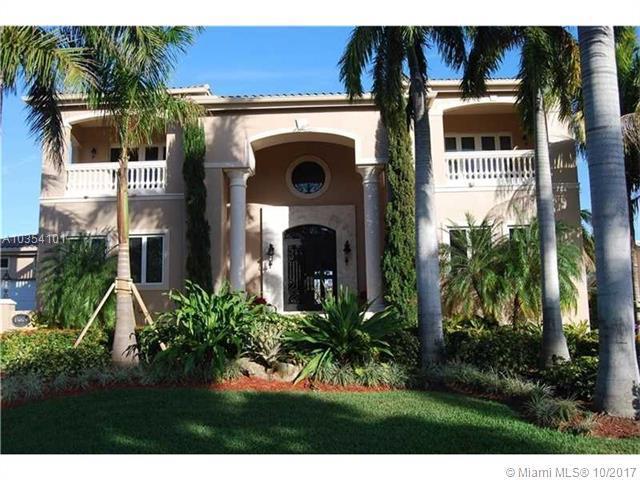 13065 Miranda St, Coral Gables, FL 33156 (MLS #A10354101) :: The Riley Smith Group