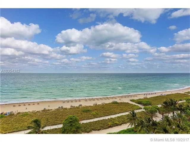 9455 Collins Ave #408, Surfside, FL 33154 (MLS #A10354382) :: The Jack Coden Group