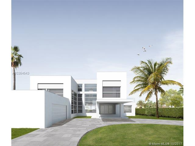 7810 Los Pinos Blvd, Coral Gables, FL 33143 (MLS #A10354543) :: The Riley Smith Group