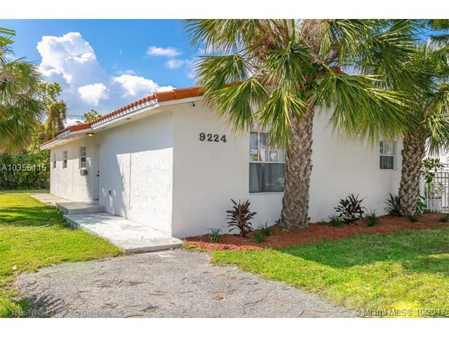9224 Harding Avenue, Surfside, FL 33154 (MLS #A10355115) :: The Jack Coden Group