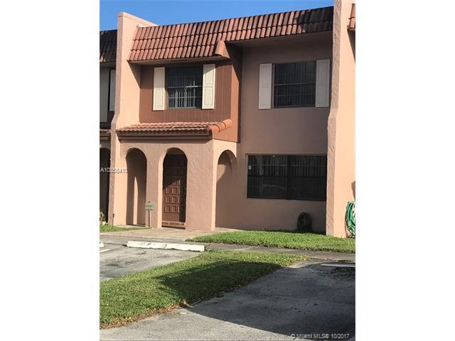 13 Matador Ln 4-27, Davie, FL 33324 (MLS #A10355410) :: RE/MAX Presidential Real Estate Group