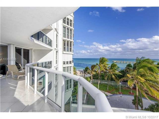 16711 Collins Ave #505, Sunny Isles Beach, FL 33160 (MLS #A10355598) :: RE/MAX Presidential Real Estate Group