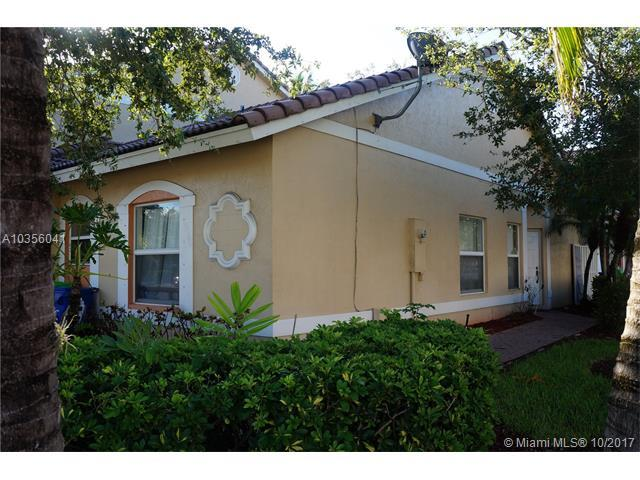 9088 NW 55th St #9088, Sunrise, FL 33351 (MLS #A10356041) :: The Teri Arbogast Team at Keller Williams Partners SW