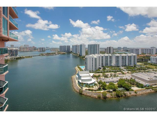 3370 Hidden Bay Dr #2615, Aventura, FL 33180 (MLS #A10356042) :: RE/MAX Presidential Real Estate Group