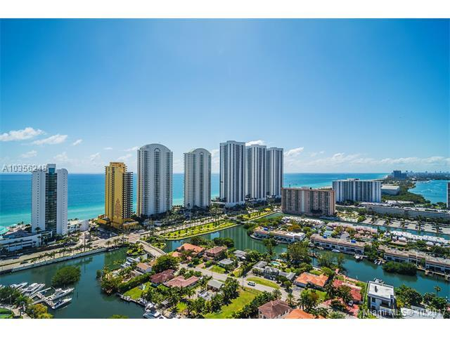 16500 S Collins Ave Ph D, Sunny Isles Beach, FL 33160 (MLS #A10356248) :: RE/MAX Presidential Real Estate Group