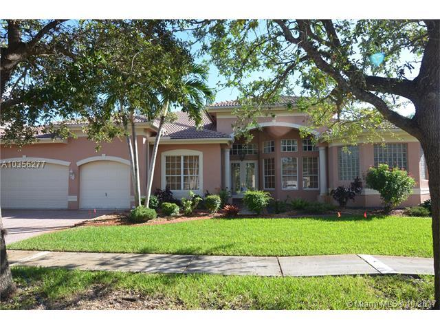 18990 SW 39 Ct, Miramar, FL 33029 (MLS #A10356277) :: RE/MAX Presidential Real Estate Group
