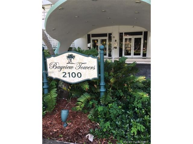 2100 Sans Souci Blvd C402, North Miami, FL 33181 (MLS #A10356551) :: The Jack Coden Group