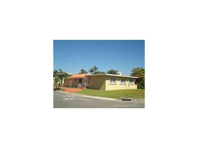 725 Surfside Bl, Surfside, FL 33154 (MLS #A10356564) :: The Jack Coden Group