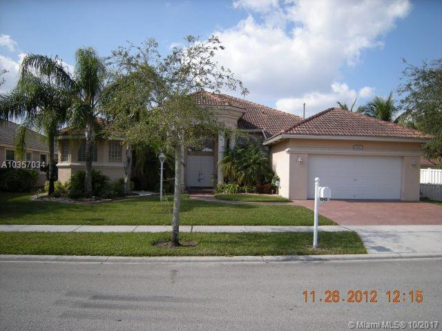 1542 NW 139th Ave, Pembroke Pines, FL 33028 (MLS #A10357034) :: RE/MAX Presidential Real Estate Group
