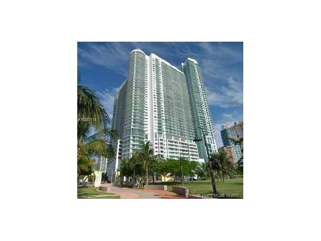 1800 N Bayshore Dr #2910, Miami, FL 33132 (MLS #A10357114) :: The Erice Team