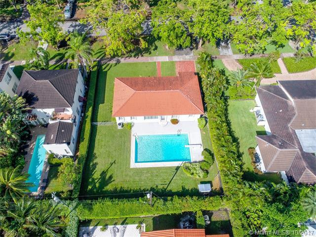 5709 Riviera Dr, Coral Gables, FL 33146 (MLS #A10357297) :: The Jack Coden Group
