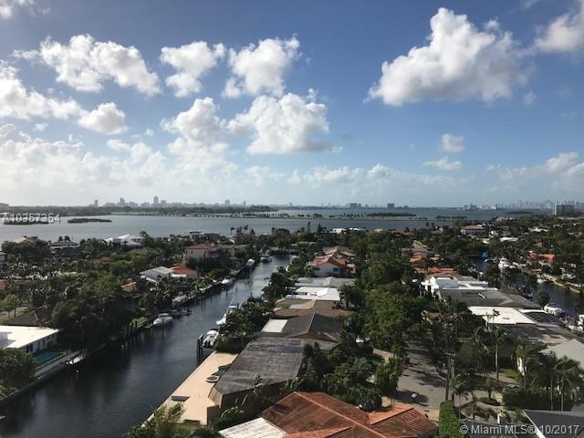 2500 NE 135th St B1209, North Miami, FL 33181 (MLS #A10357354) :: The Jack Coden Group