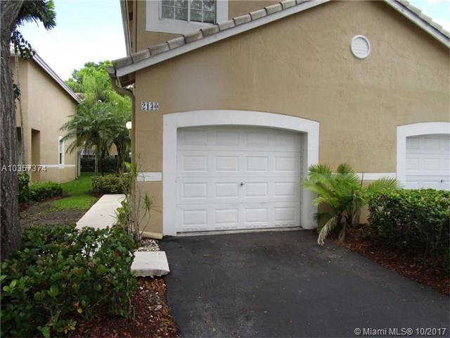 2130 Madeira #2130, Weston, FL 33327 (MLS #A10357374) :: The Chenore Real Estate Group