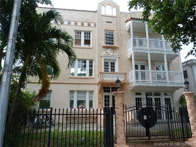 642 Michigan Ave #13, Miami Beach, FL 33139 (MLS #A10357448) :: The Jack Coden Group
