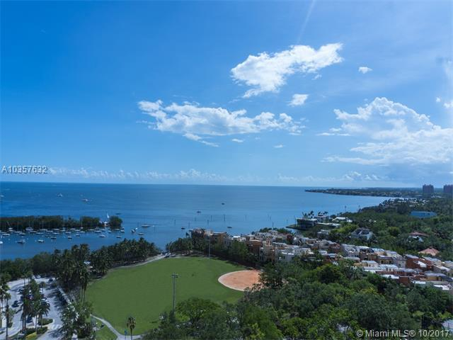 2889 Mcfarlane Rd 1815/1817, Miami, FL 33133 (MLS #A10357632) :: The Riley Smith Group
