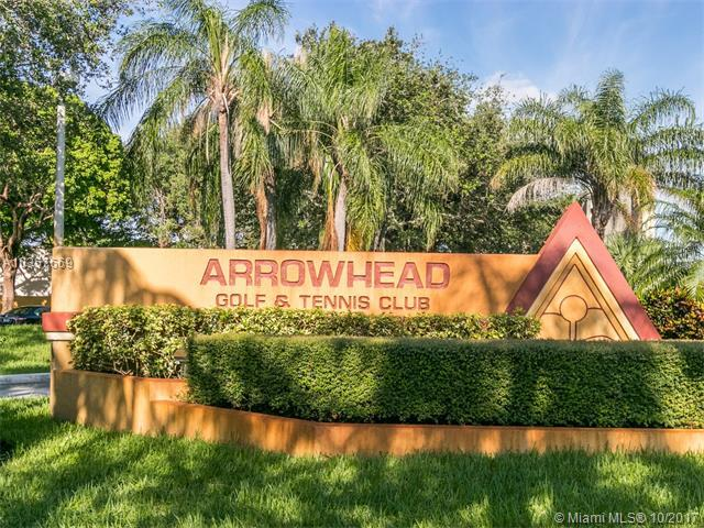 1745 SW 81st Ave 6-39, Davie, FL 33324 (MLS #A10357669) :: The Chenore Real Estate Group
