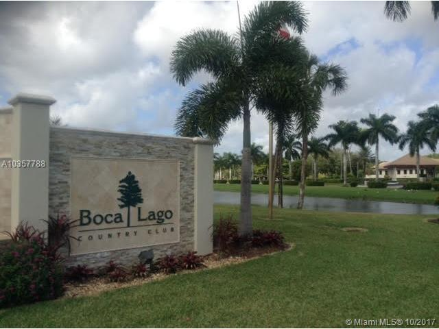 21578 Juego Circle 26-H, Boca Raton, FL 33433 (MLS #A10357788) :: The Teri Arbogast Team at Keller Williams Partners SW